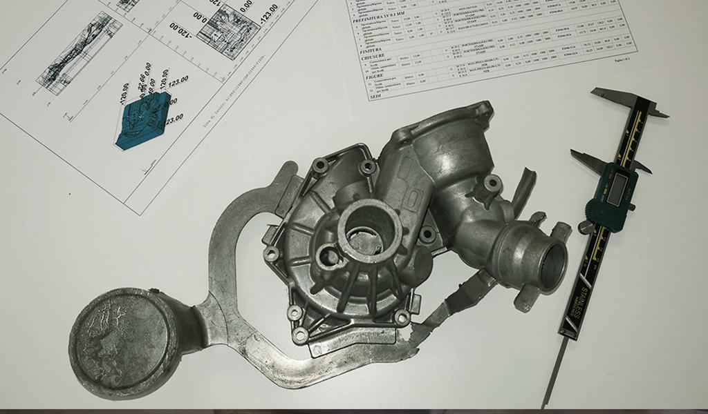 Kee Engineering realizzazione prodotto finito